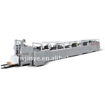 ZB960C Sheet-feeding Paper Bag Making Machine