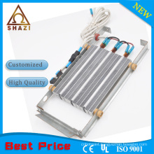 PTC heating element for air heater