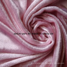 Tecido de Flocagem para Vestuário / Sofá / Têxtil / Folha
