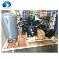 6500-13000BPH FAYGO Volle automatische PET-Getränkwasserflasche, die Maschine bläst