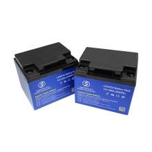 Popular 12v lithium battery 50ah lifepo4