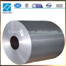 China Bobina de aluminio caliente de la venta para la letra de canal