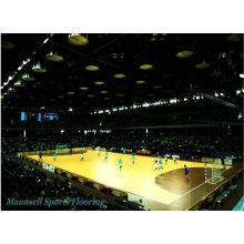 Pas cher 2017 Vente Chaude PVC Roulant Handball Plancher