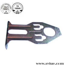 Ningbo Fabricant Precision Steel Metal Fabrication