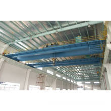 QDG Overhead Crane with Hook