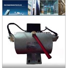Детали лифта тягового электродвигателя постоянного тока DZS800