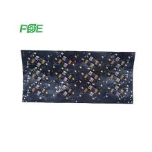 Professional China Black FPC Flex-pcb