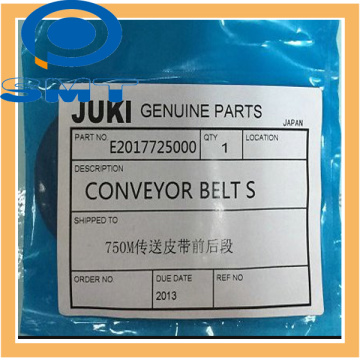 JUKI 750 760 PARTS E2016725000 E2017725000 BELI CONVEYOR