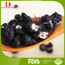 Hersteller Großhandel goji / Bio schwarz goji Beeren / Chinesisch schwarz Wolfberry / schwarz Mispel