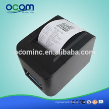 High Speed 3 inch 80mm POS Wifi Serial USB Ethernet Thermal Receipt Ticket Printer with Cutter for Restaurant Supermarket Store
