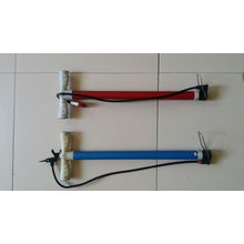 Pump Bicycle Motorcycle Auto Inflator