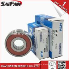 Cojinete de Japón NTN 6200 Series 6200 6203 LLB Bearing