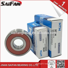 Japan Bearing NTN 6200 Series 6200 6203 LLB Bearing