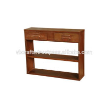 Industrial Console Cabinet