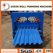 Dx 750 Rollenformmaschine Rollenformer