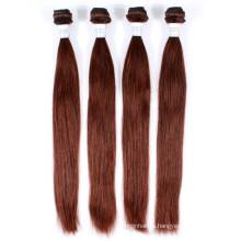 5а класс дешевые 100% натуральные 2014 Камбоджи волосы