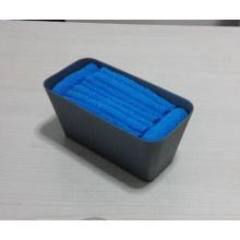 (BC-G1003) Presente promocional Toalha de Terry com caixa de armazenamento