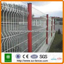 Barrière de sécurité en maille 200x50mm