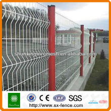 Забор безопасности сетки 200x50mm