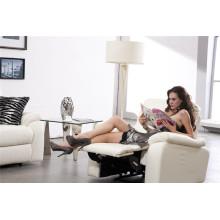 Canapé électrique inclinable USA L & P Mécanisme Sofa Canapé vers le bas (636 #)