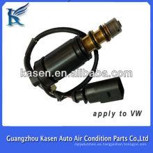 VW Denso Serie 7SEU Válvula de control del compresor