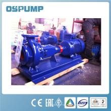 IS Pompe centrifuge à aspiration à un étage