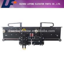 Selcom puerta operador wittur, Centro / apertura lateral VVVF brazo tipo operador de puerta