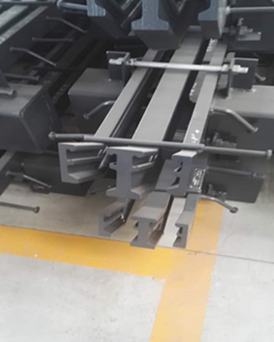 160mm Dispalcement Expansion Joint