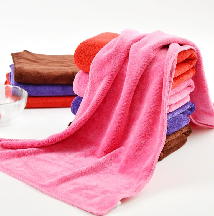 bathroon cleaning towel cloth