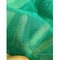Neues Design HDPE olivgrünes Fruchtverpackungsschutznetz