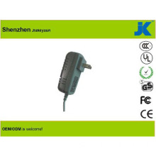 Power adapter in AC/DC adapters 12V1.5A  AU plug,with CE certificate