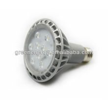 China supplier dimmable led lamp led lighting bulb par30 led spot light 11w 700lm with TUV UL