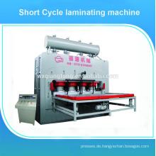 Laminat Holzböden machen Maschine / Holzboden machen Maschine