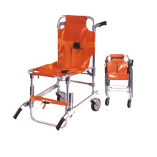 Hospital Use Medical Staircase Stretcher