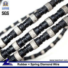Reinforced Concrete Cutting Wire for Construction