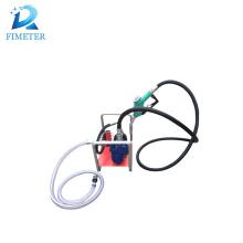 Dispensador de combustible lcd para las ventas, precio del dispensador de combustible para las ventas