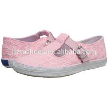 Дешевые оптовая обувь для детей 2016 Новая модель Baby Girl обуви