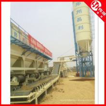 Stabilisierte Bodenmischstation (MWCB400)