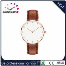 2015 Custom Quartz Watch with Sunray Dial (DC-1429)