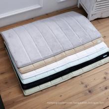 china interlocking ultra thin floor bath mats for shower