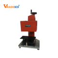 Desktop dot pin marking machine