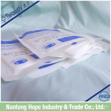 nantong medical dressing abdominal pad