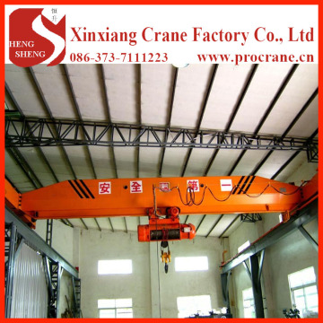 LDA Type 1-10t Electric Single Beam Crane
