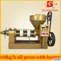 Guangxin Top Sales! ! ! Sesame Oil Press Machine Yzyx140wk