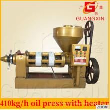 Prensa de aceite de control de temperatura Yzyx 140 Wk
