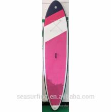 Muito Popular !!!!! ~ sup paddleboard inflável 2016 preço agradável por atacado
