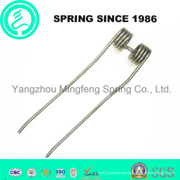 Long Arm Double Twist Torsion Spring for Farm Machines