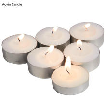 Ślubne świece Doorgift Velas Decorativas luzem