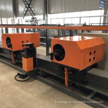 Centro de doblado automático de refuerzo de nueva condición para refuerzo