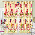 2013 new design kids bedroom curtains